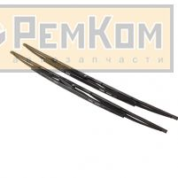 RK09018 * 2108-5205070 * Щетка стеклоочистителя для а/м 2108 - 21099 (компл. 2 шт.)