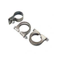 RK09030 * Хомут глушителя для а/м 2101-2107 в сборе с установочным комплектом