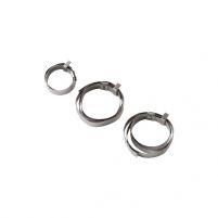 RK09042 * Хомут ШРУСа ленточный универсальный (компл. на 2 ШРУСа, нерж. сталь)
