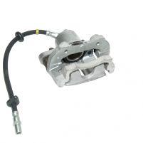 RK10013 * 2110-3501013 * Суппорт тормозной для а/м 2110 - 2112 передний левый в сборе, R13 вентилируемый