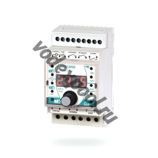 Универсальная панель управления Toscano TPM-POOL-B 10002585 (230В) Bluetooth
