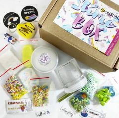 Mini slime box