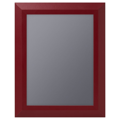 TJALLMO ТЭЛЛМО, Рама, красный, 15x20 см - 704.876.01