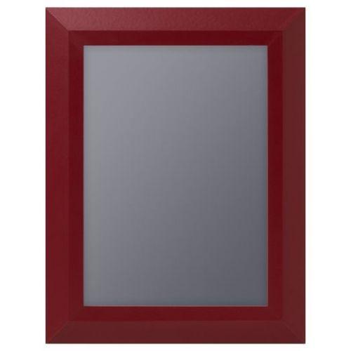 TJALLMO ТЭЛЛМО, Рама, красный, 13x18 см - 904.876.00