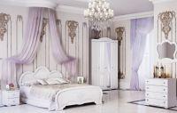 Спальня Филадельфия МДФ BTS
