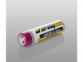 Аккумулятор Armytek Li-ion 18650 3500 MAH