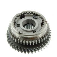 RK13021 * 2108-1701112 * Шестерня КПП 1-й передачи для а/м 2108 старого образца в сборе (до 10.2000 г.)