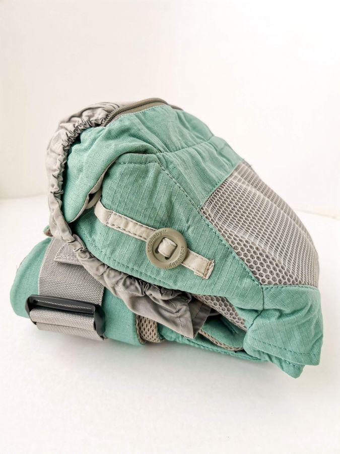 Рюкзак Ergo Baby 360 Baby Carrier ментол