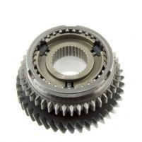 RK13025 * 2112-1701112 * Шестерня КПП 1-й передачи для а/м 2112 в сборе