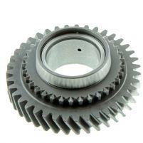 RK13026 * 2108-1701127 * Шестерня КПП 2-й передачи для а/м 2108 старого образца (до 10.2000 г.)