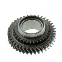 RK13027 * 2108-1701127-10 * Шестерня КПП 2-й передачи для а/м 2108 нового образца (после 10.2000 г.)
