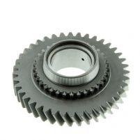 RK13014 * 2108-1701112 * Шестерня КПП 1-й передачи для а/м 2108 старого образца (до 10.2000 г.)