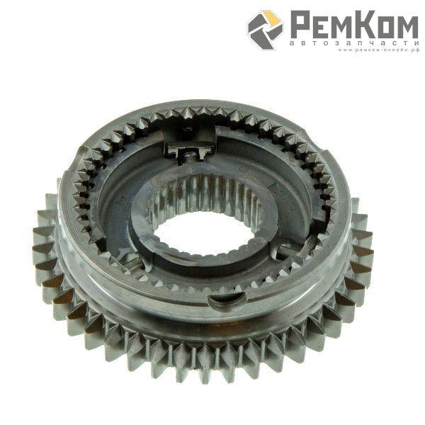 RK13056 * 2181-1701110 * Муфта синхронизатора КПП 1-2-й передачи для а/м 2181 в сборе