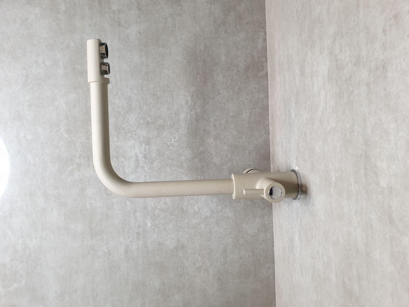 Смеситель для кухни с выходом под фильтр Frud R43053-20
