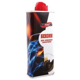 Бензин для зажигалок высокой очистки RUNIS 133мл.