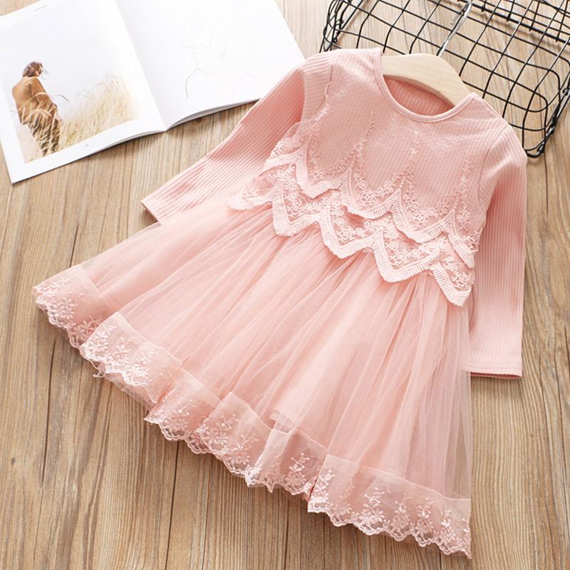 Платье  BABYKIDS ELEMENT 4628