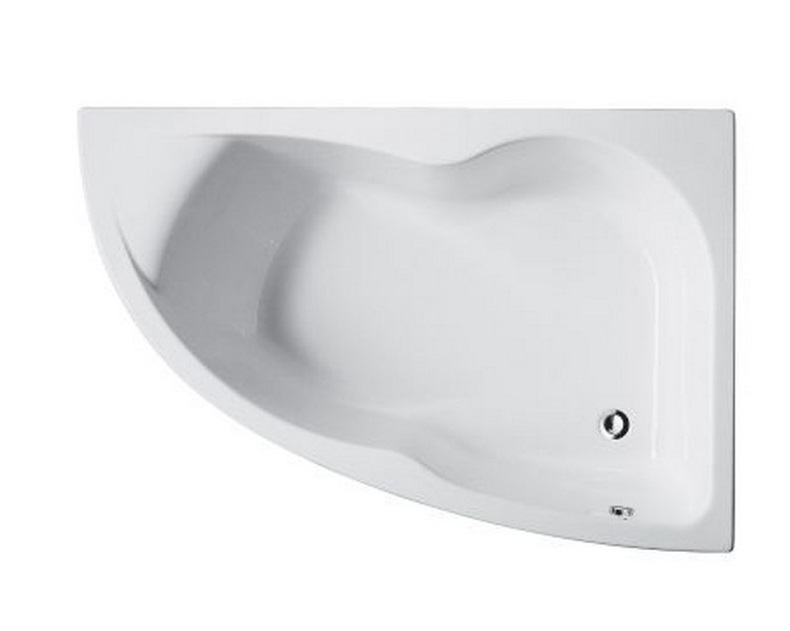 Ванна Jacob Delafon Micromega Duo 170x105 E60220CR