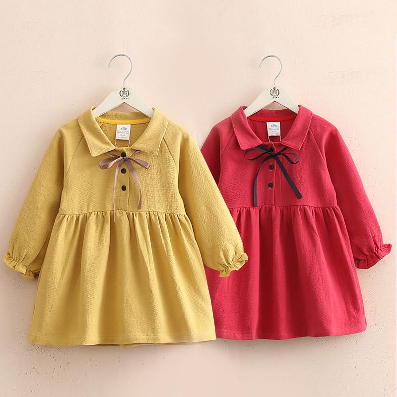 Платье  BABYKIDS ELEMENT 9866