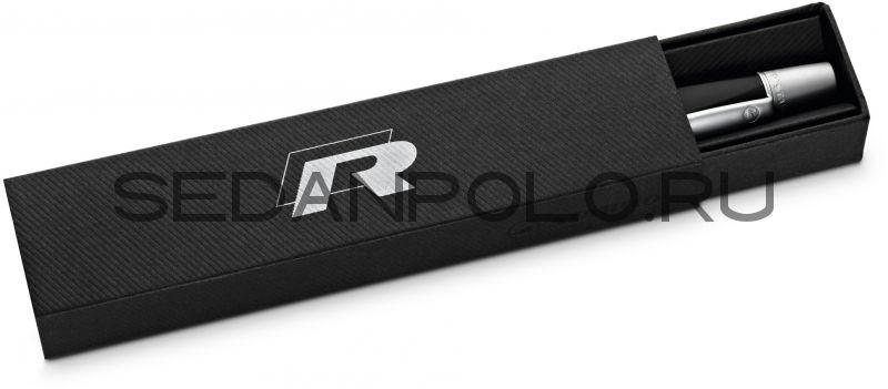 Шариковая ручка Volkswagen R-Line Ballpoint Pen, Black