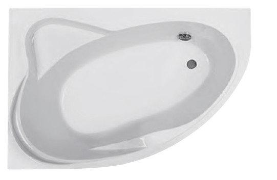 Ванна Roca Luna 170x115 ZRU9302911