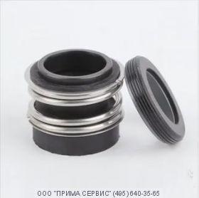 Торцевое уплотнение BSMG12-30 мм CAR/SIC/EPDM G60