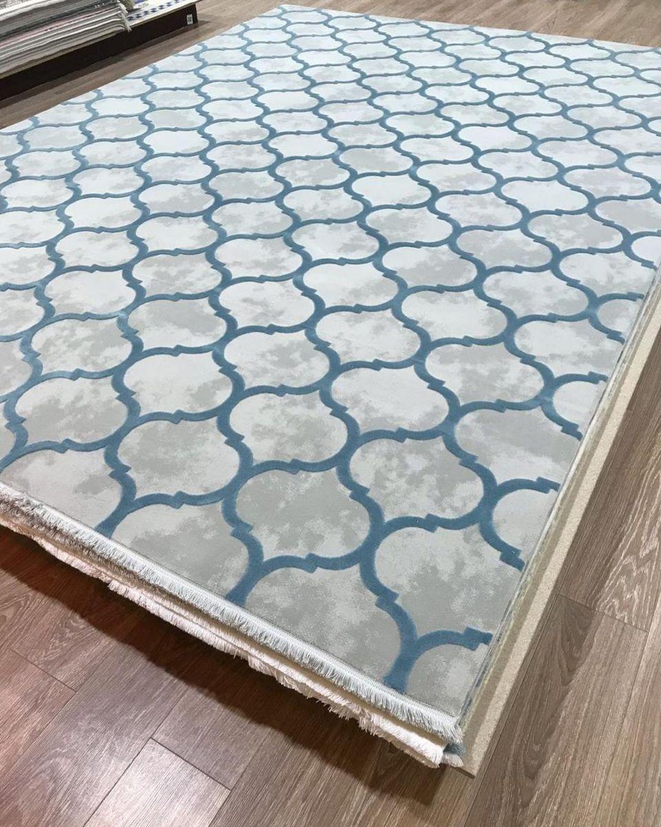 ковры из мягкого бамбука