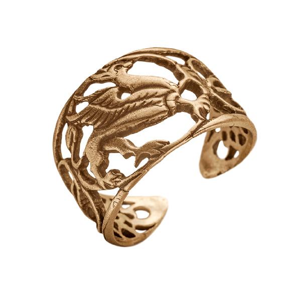 Перстень Грифон