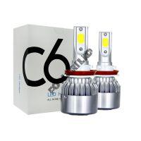 Светодиодные лампы H11 серия C6