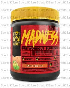 Mutant Madness 225g (Blue Raspberry)