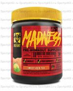 Mutant Madness 225g (Blue Raspberry)