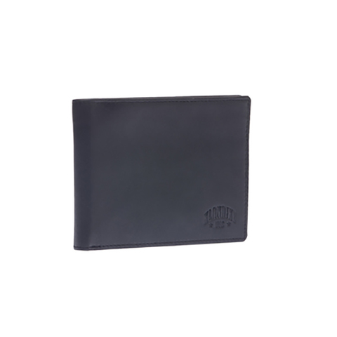 Бумажник Klondike Dawson, черный