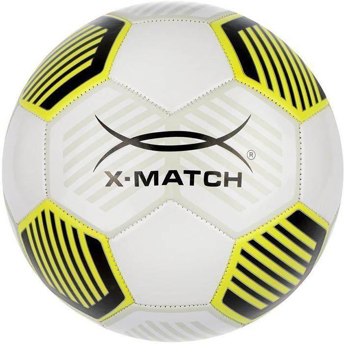 Мяч Футбол 56480 X-Match в Екатеринбурге
