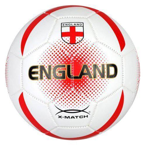 Мяч Футбол Англия 56476 X-Match