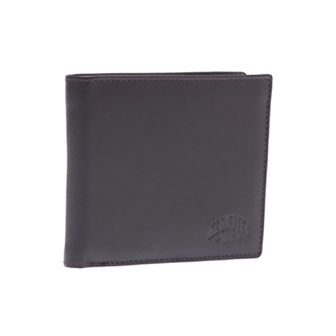 Бумажник Klondike Claim, коричневый