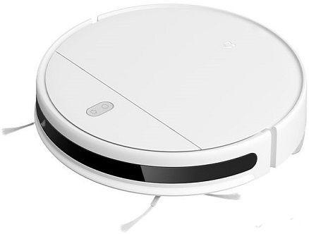 Робот-пылесос Xiaomi Mi Robot Vacuum-Mop Essential (SKV4136GL) RU/EAC