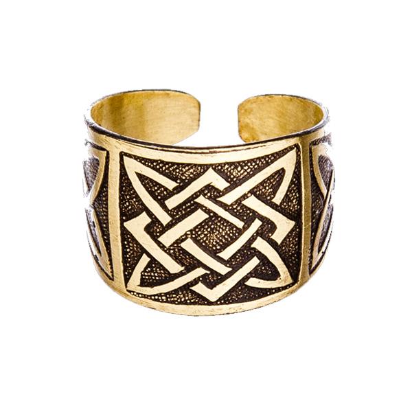 Перстень Квадрат Сварога