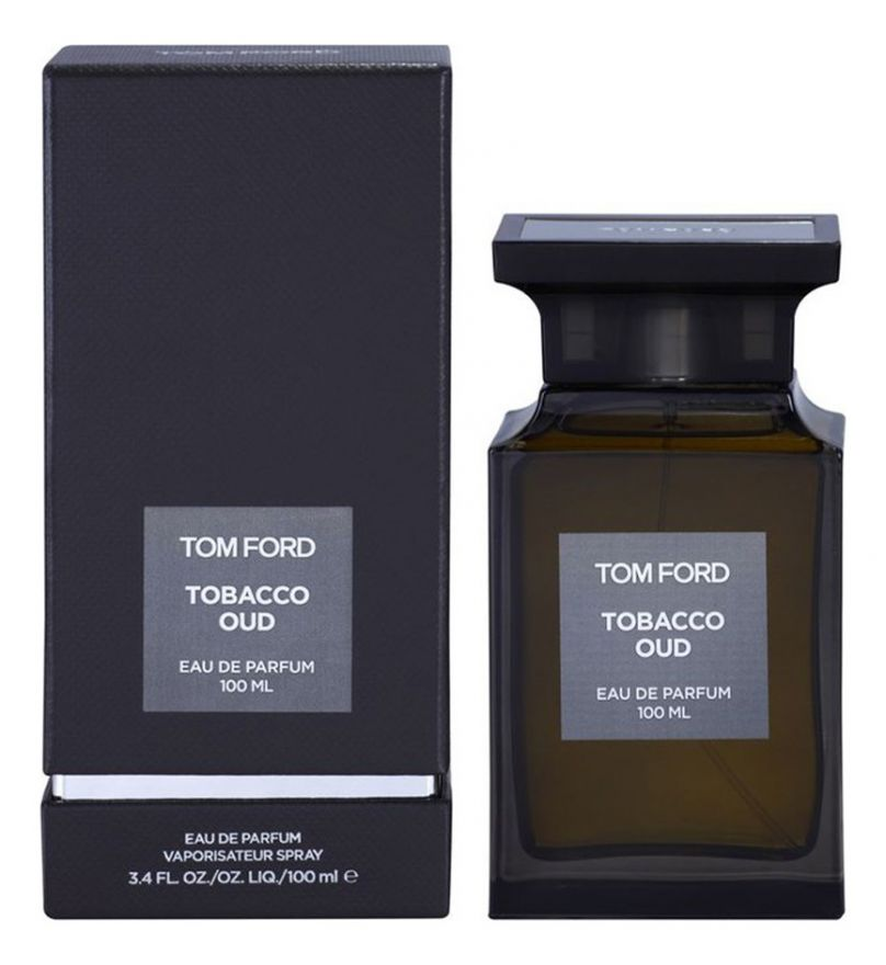 Tom Ford Tobacco Oud 100 мл (Унисекс) EURO
