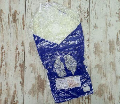 Комплект на выписку 5 пред. барби, цвет синий 5-KM004-BB