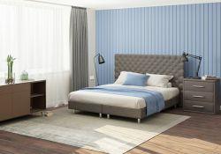 Кровать ProSon Paris Boxspring Standart