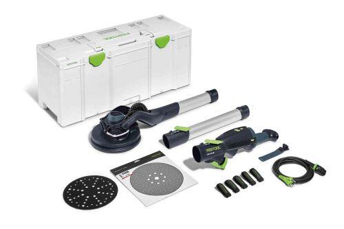 Шлифовальная машинка Festool LHS 2 225 EQI-Plus PLANEX