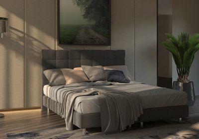 Кровать ProSon Riga Boxspring Standart