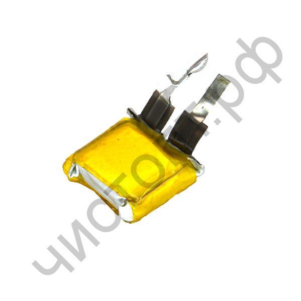 Аккумулятор для наушников TWS типа айподз 40*10*10 (3,7B, 30мА)