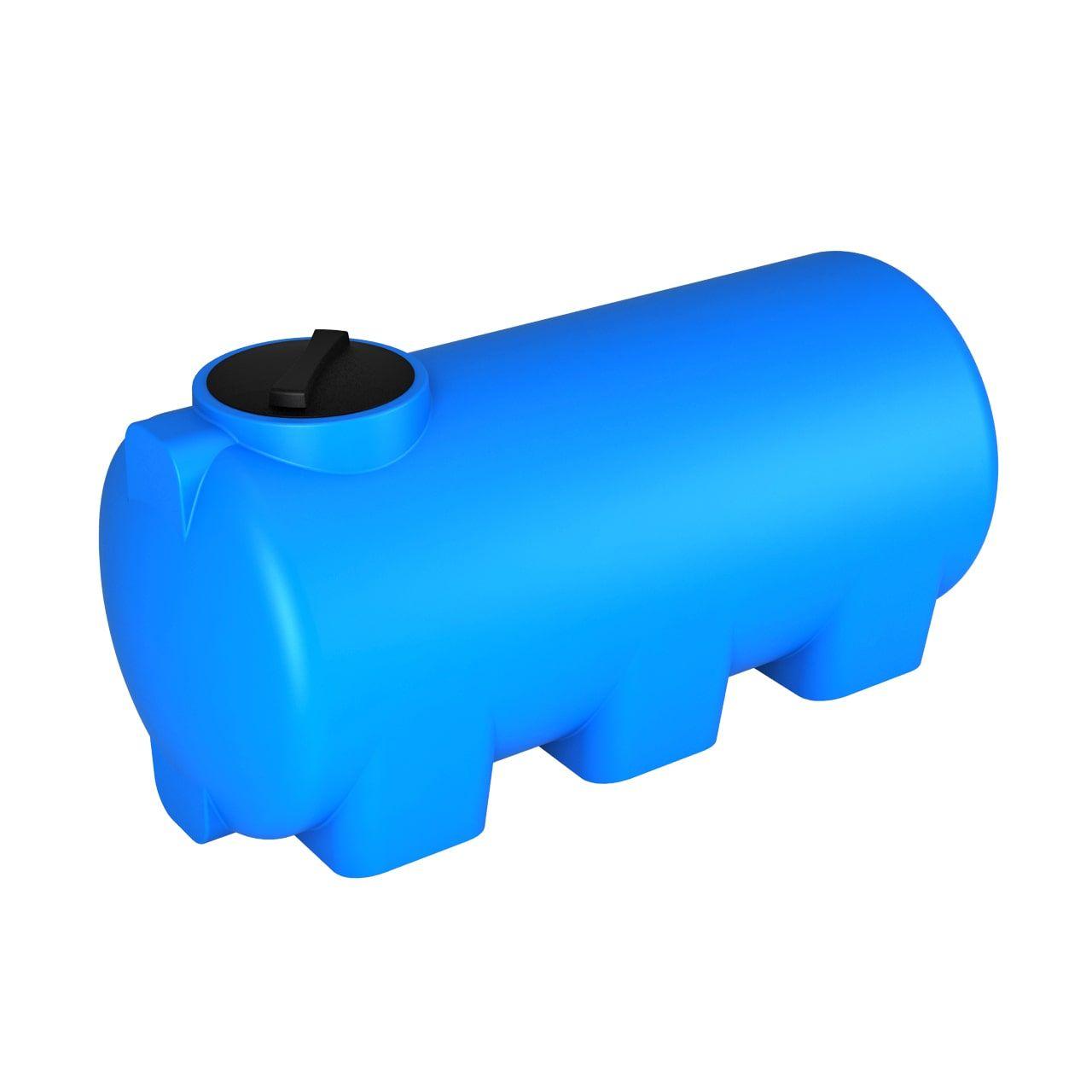 Емкость H 750 литров пластиковая