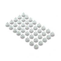 RK14025 * 1118-6102053 * Пистон крепления обивки двери для а/м 2110-2112, 1117-1119 (компл. 40 шт.)