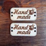 Бирка Hand Made 5*2.5 см