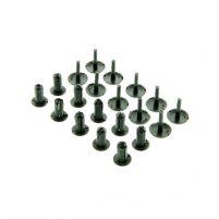 RK14015 * 2108-5402270 * Пистон крепления обивки багажника для а/м 2108-21099, 2113-2115 двойной (компл. 10 пар)