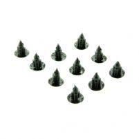 RK14016 * 2108-6302015 * Пистон крепления обивки багажника, потолка для а/м 2108-21099, 2113-2115, 2110-2112 (компл. 10 шт)