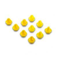 RK14034 * 6001549265 * Пистон крепления обивки двери для а/м LAR (компл. 10 шт.)