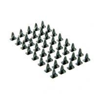 RK14044 * 1118-6107066 * Пистон крепления уплотнителя двери для а/м 2190, 1117-1119, 2192-2194 (компл. 40 шт.)