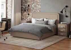 Кровать ProSon Plain с ПМ